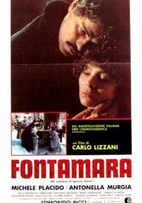 Fontamara (1977) plakat