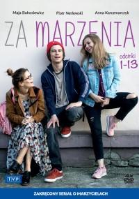 Za marzenia (2018) plakat
