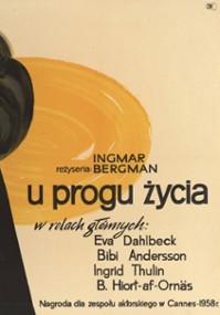 U progu życia (1958) plakat