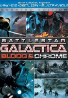 Battlestar Galactica: Krew i chrom