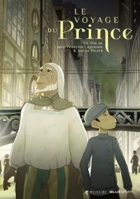 Podróż księcia