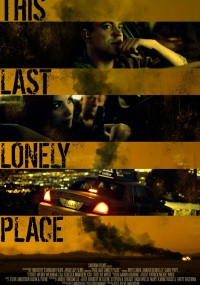 This Last Lonely Place (2014) plakat