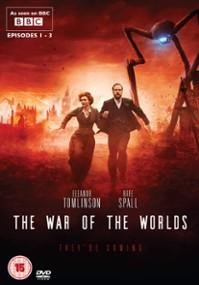 Wojna światów (2019) plakat