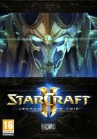 plakat - StarCraft II: Legacy of the Void (2015)