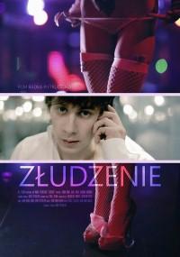 Złudzenie (2012) plakat