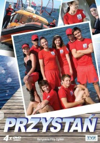 Przystań (2009) plakat