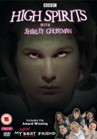 High Spirits with Shirley Ghostman (2005) plakat