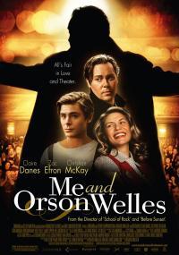 Ja i Orson Welles