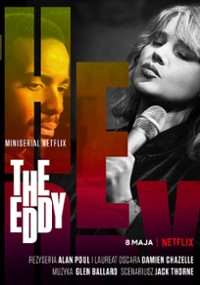 The Eddy (2020) plakat