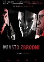 plakat - Miasto zbrodni (2006)