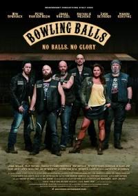 Bowling Balls (2014) plakat