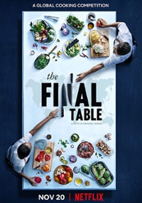 The Final Table (2018) plakat