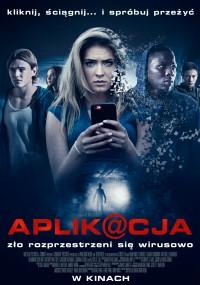 Aplik@cja (2016) plakat