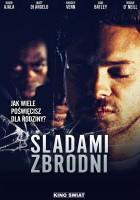 plakat - Śladami zbrodni (2010)