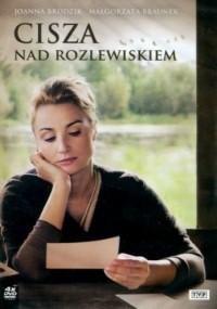 Cisza nad rozlewiskiem (2014) plakat