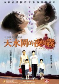 Noc i mgła (2009) plakat