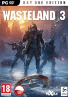 plakat - Wasteland 3 (2020)
