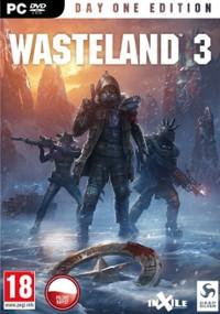 Wasteland 3 (2020) plakat