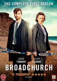 Broadchurch (2013) plakat
