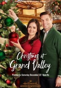 Gwiazdka w Grand Valley (2018) plakat
