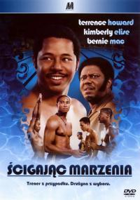 Ścigając marzenia (2007) plakat