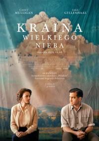 Kraina wielkiego nieba (2018) plakat