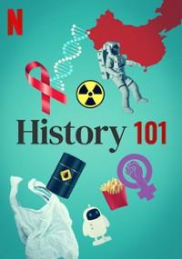 Historia w pytaniach i odpowiedziach (2020) plakat