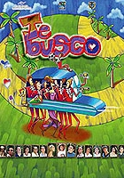 Te busco (2002) plakat