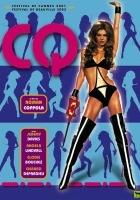 CQ (2001) plakat