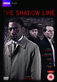 Na granicy cienia (2011) plakat