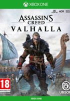 plakat - Assassin's Creed Valhalla (2020)