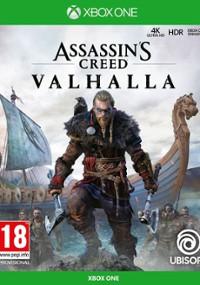 Assassin's Creed Valhalla (2020)