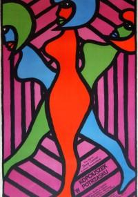 Kopciuszek w potrzasku (1965) plakat
