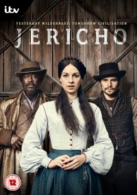 Jericho (2016) plakat