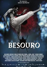 Besouro (2009) plakat