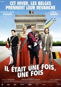 Belgijska robota (2012) plakat