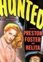 The Hunted (1948) plakat