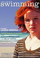 Swimming (2000) plakat