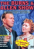 The George Burns and Gracie Allen Show (1950) plakat