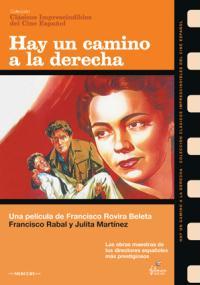 Hay un camino a la derecha (1953) plakat