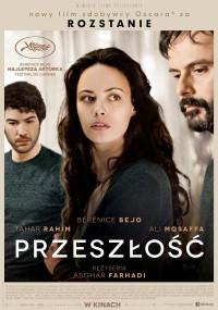 Przeszłość (2013) plakat