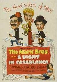 Noc w Casablance