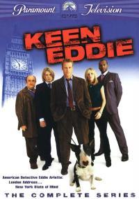 Inspektor Eddie (2003) plakat