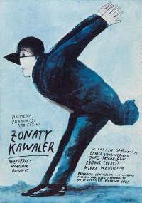Żonaty kawaler (1982) plakat