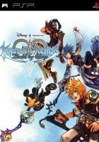 Kingdom Hearts: Birth by Sleep (2010) plakat