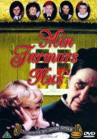 Min farmors hus (1984) plakat