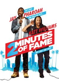 2 Minutes of Fame (2020) plakat