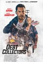 plakat - Komornik 2 (2020)