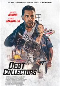 Komornik 2 (2020) plakat
