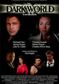 Dark World (2008) plakat